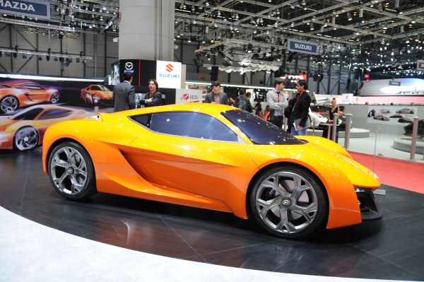 The PassoCorto could be Hyundai's game changer.