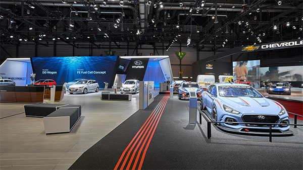 Two Brand New Cars Revealed By Hyundai In Geneva