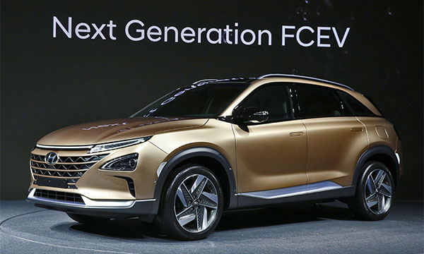 Hyundai Poised To Release 8 New Suvs In Usa By 2020