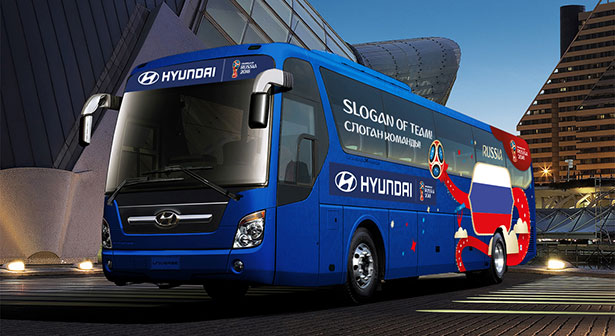 Hyundai Launches the