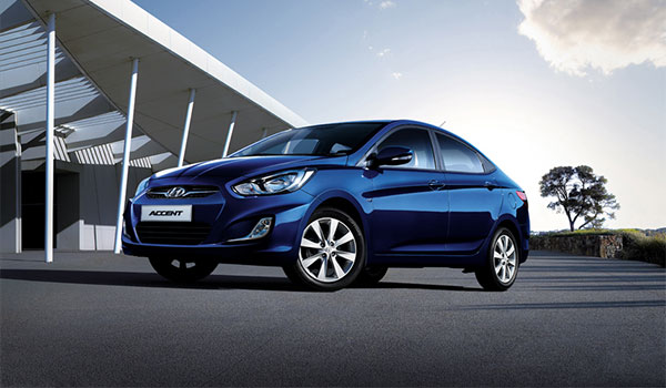 Hyundai Accent U2013 The Perfect Car For The Young Professional