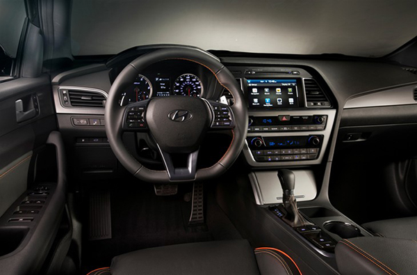 Hyundai Offers New Android Hybrid