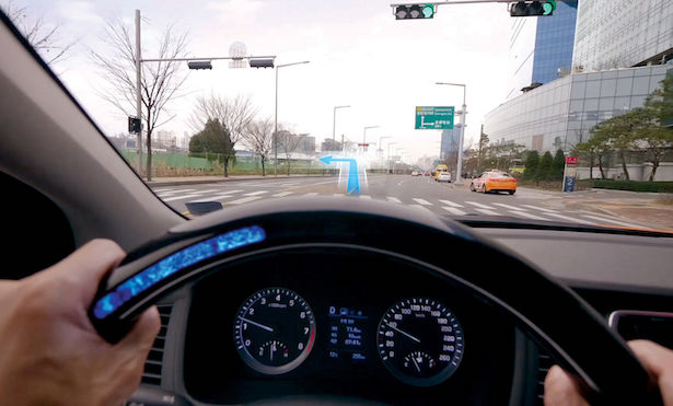 Hyundai Tech For Hearing-impaired Drivers