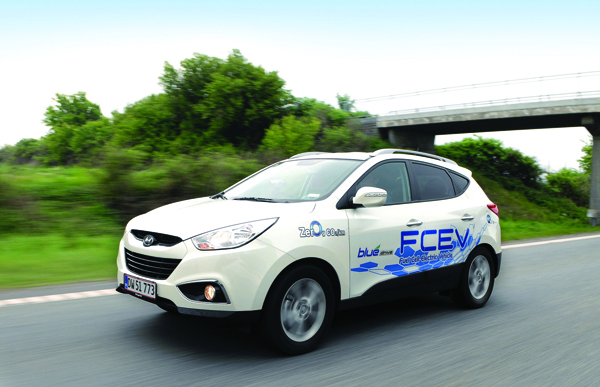 Hyundai Leads the Way with Green Initiatives Worldwide